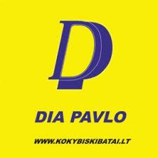 Dia Pavlo