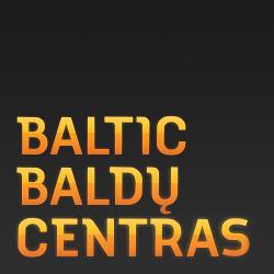 Baltic baldų centras