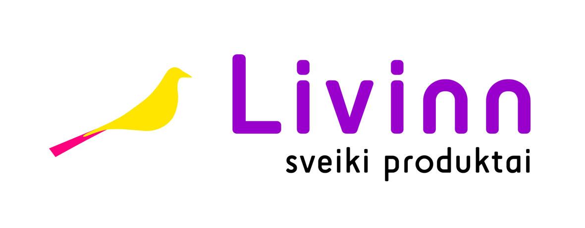 """Livinn"" – sveiki produktai"""