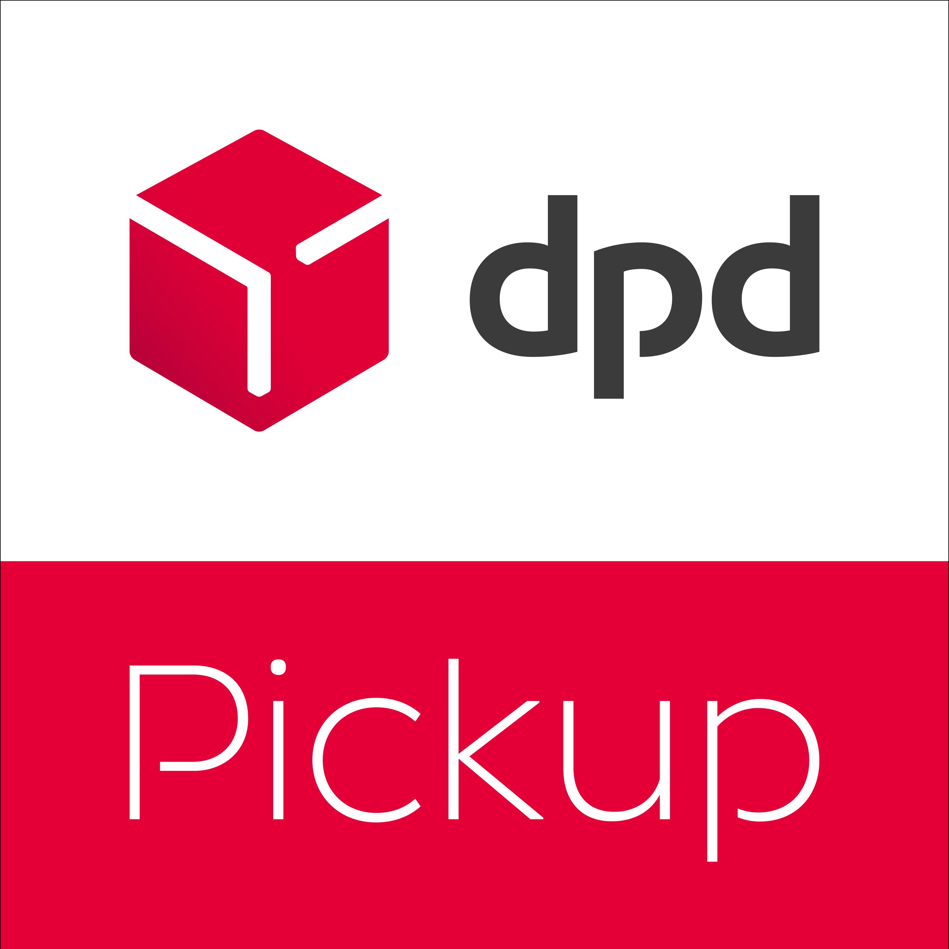 DPD Pickup siuntų taškas