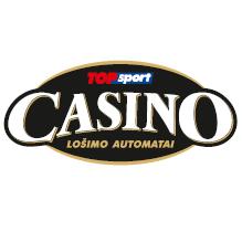 Top Sport Casino lošimo automatai