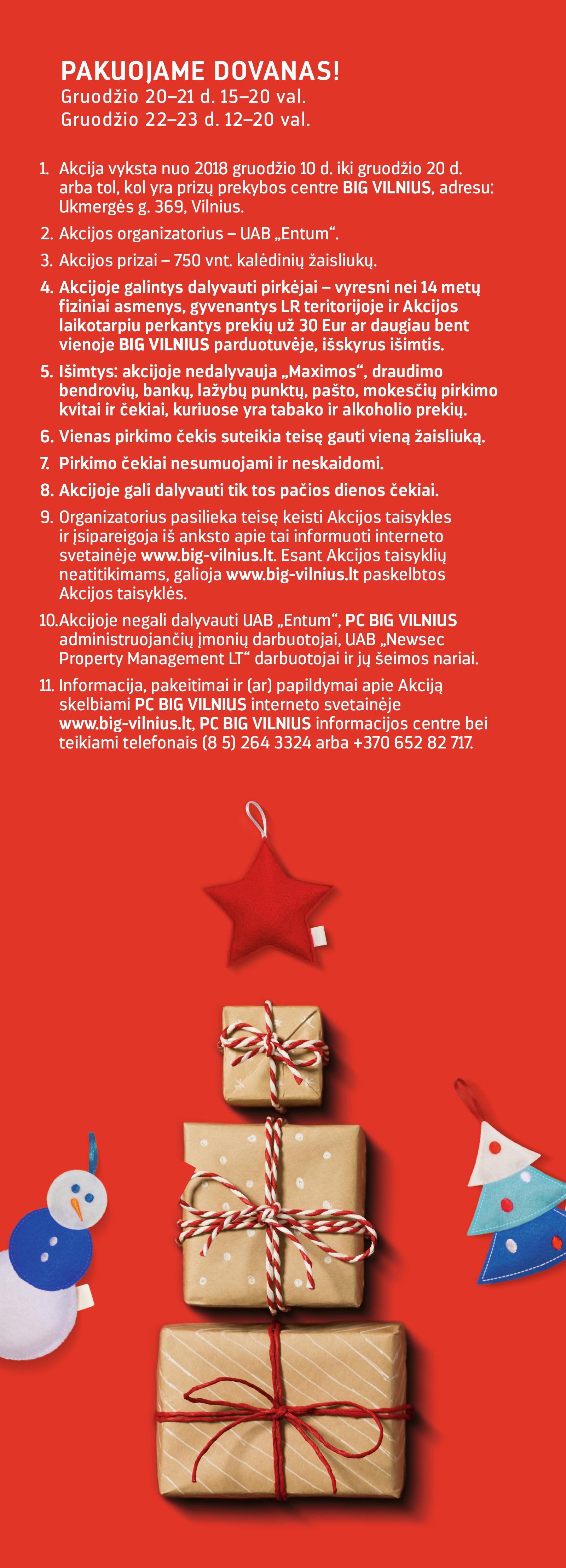 BIG kalėdos 18 A4 taisyklės pakavimas webui